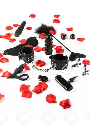 Coffret Lovetoy pour Debutants pres