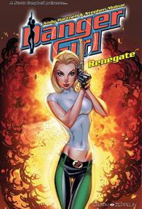 danger girl 5