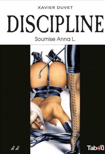 Discipline 2 presentation