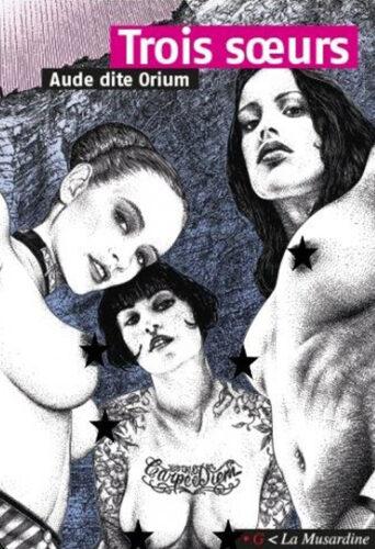 Trois sœurs litterature erotique
