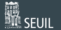 logo editions seuil