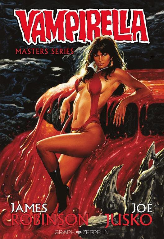 Vampirella Tome 6