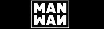 logo manwan