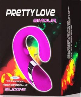 Pretty Love Amour vibromasseur