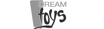 logo dream toys