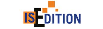Logo IS EDITION