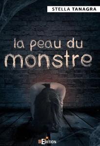 couverture_livre_la_peau_du_monstre_stella_tanagra