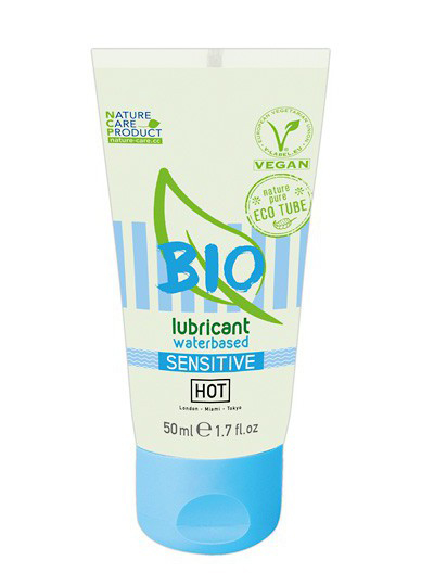 lubrifiant bio vegan hot monlapinrose