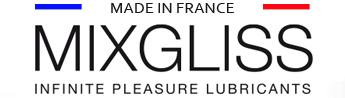 Logo Mixgliss site