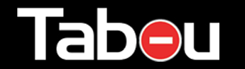 logo tabou editions